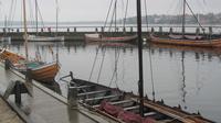 © Edith Köchl, Wien / Roskilde-Fjord, Dänemark - Wikingerschiffe / Zum Vergrößern auf das Bild klicken