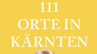 Cover 111 Orte in Kärnten, die man gesehen haben muss_detail