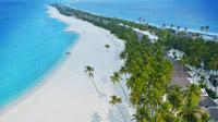 © Katja Hasselkus / Kanifushi, Malediven - Strand / Zum Vergrößern auf das Bild klicken