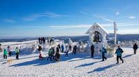 © Tourismusverband Erzgebirge e.V. / Bernd März / Erzgebirge, DE - Fichtelberg / Zum Vergrößern auf das Bild klicken