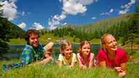 © Herbert Raffalt / Schladming-Dachstein, Steiermark - Familienwandern / Zum Vergrößern auf das Bild klicken