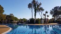 © Charles E. Ritterband / Antalya, Türkei - Ali Bey Resort / Zum Vergrößern auf das Bild klicken