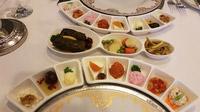 © Charles E. Ritterband / Antalya, Türkei - Restaurant Keyfl Safa / Zum Vergrößern auf das Bild klicken