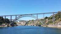 © Charles E. Ritterband 2019 / Douro, Portugal - Ponte de DonnaMariaPia_ / Zum Vergrößern auf das Bild klicken