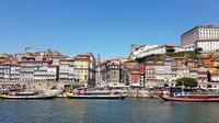 © Charles E. Ritterband 2019 / Porto, Portugal - Altstadt / Zum Vergrößern auf das Bild klicken