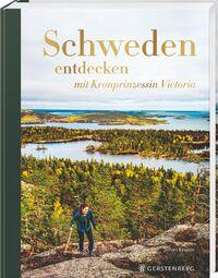 Cover SCHWEDEN ENTDECKEN 3D