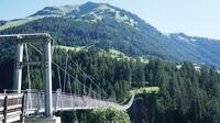 © Lechtal Tourismus / Gerhard Eisenschink / Lechtal, Tirol - Holzgau / Zum Vergrößern auf das Bild klicken