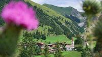 © Verein Lechweg / Gerhard Eisenschink / Lechtal, Tirol - Auszeitdörfer / Zum Vergrößern auf das Bild klicken