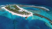 © Katja Hasselkus / Sangeli, Malediven - Insel / Zum Vergrößern auf das Bild klicken