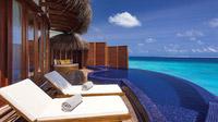© Katja Hasselkus / Sangeli, Malediven - Honeymoon / Zum Vergrößern auf das Bild klicken