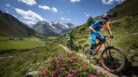 © Scott Sports SA / Graubünden, CH - Bike-Touren / Zum Vergrößern auf das Bild klicken