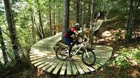 © Sem Cimbra / Alpe Cimbra, Italien - MTB-Tour / Zum Vergrößern auf das Bild klicken