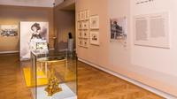 © wulz.cc / Jüdisches Museum, Wien - Ausstellungsansicht / Zum Vergrößern auf das Bild klicken
