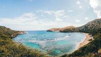 © Unsplash_Matty Adame / Hawaii, Hanauma Bay / Zum Vergrößern auf das Bild klicken