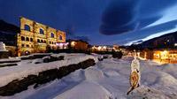 © Aosta / Enrico Romanzi / Aosta, Italien - Römisches Amphitheater / Zum Vergrößern auf das Bild klicken