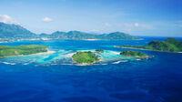 © Seychelles Tourism Board / Seychellen - Marine Park Island / Zum Vergrößern auf das Bild klicken