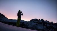 © Tommaso Prugnola / Trentino, Italien - SkiSunrise Madonna di Campiglio / Zum Vergrößern auf das Bild klicken