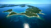 Region Zadar, Kroatien - Dugi Otok