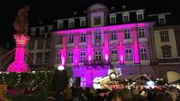 © Heidelberg Marketing GmbH / Steffen Schmid / Heidelberg, DE - Pink Monday / Zum Vergrößern auf das Bild klicken