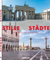 Cover Stille Städte