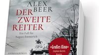 © Cover blanvalet / Cover Der zweite Reiter_detail
