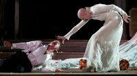 © Salzburger Festspiele / Forster / Großes Welttheater, Salzburg - Jedermann 2013 / Zum Vergrößern auf das Bild klicken