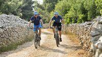 Region Zadar, Kroatien - Radfahren