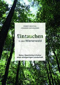 Cover Eintauchen in den Wienerwald