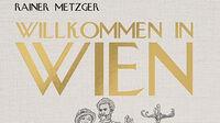 Cover zu Willkommen in Wien_detail