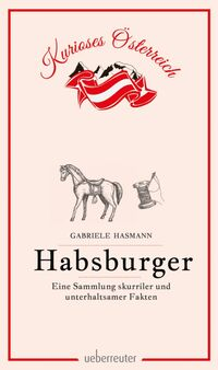 Cover Habsburger