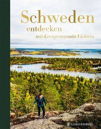 Cover Schweden entdecken