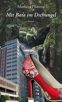 Cover Mit Bata im Dschungel