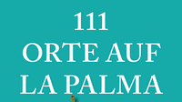 © Emons Verlag Köln 2018 / Cover zu 111 Orte auf La Palma_detail