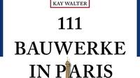 © emons:Verlag Köln / Cover 111 Bauwerke in Paris_detail