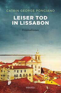 Cover Leiser Tod in Lissabon