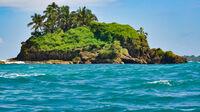 © Pixabay_ChamberyFrance / Panama, Bocas del Toro / Zum Vergrößern auf das Bild klicken
