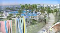 © Aldiana Club Calabria / AldianaClub Calabria, Italien - Pool Balkon / Zum Vergrößern auf das Bild klicken