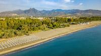 © Achim Thomae / AldianaClub Calabria, Italien - Strand / Zum Vergrößern auf das Bild klicken