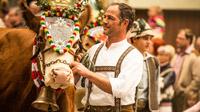 © Gasteinertal Tourismus GmbH / Gasteinertal, Salzburg - Almabtrieb / Zum Vergrößern auf das Bild klicken