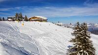 © benna23_Adobe Stock / Wildschönau, Tirol - Alpbachtal / Zum Vergrößern auf das Bild klicken