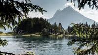 © The Chedi Andermatt / Jen Ries / Andermatt, Schweiz / Zum Vergrößern auf das Bild klicken