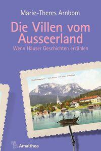 Cover Villen vom Ausseerland