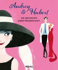 Cover Audrey & Hubert