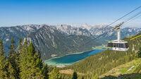 © Achensee Tourismus / Ausblick aufs Tiroler Meer