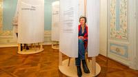 © Thomas Magyar / Kaiserhaus, Baden - Ausstellung Mythos Ludwig Van / Zum Vergrößern auf das Bild klicken