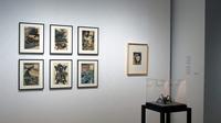 © Bank Austria Kunstforum Wien / Bank Austria Kunstforum, Wien - Ausstellungsansicht / Zum Vergrößern auf das Bild klicken
