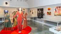 © wulz.cc / Jüdisches Museum, Wien - Ausstellungsdokumentation Hedy Lamarr / Zum Vergrößern auf das Bild klicken