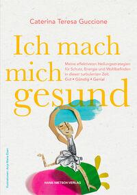 © Hans-Nietsch-Verlag / Cover Ich mach mich gesund / Zum Vergrößern auf das Bild klicken