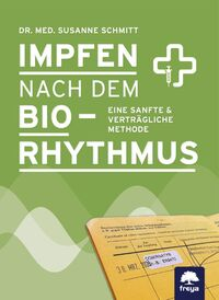 Cover Impfen nach dem Biorhythmus