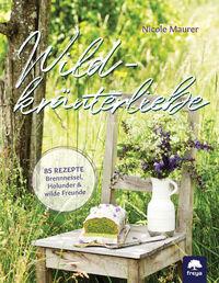 Cover Wildkräuterliebe